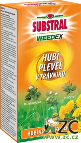 Weedex - 250 ml koncentrát